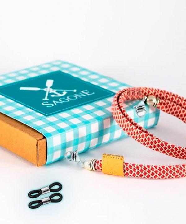 Cordón para Mascarilla y Gafas Panarea